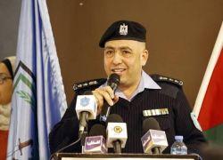 ارزيقات يكشف أسباب ارتفاع معدل جرائم القتل في فلسطين