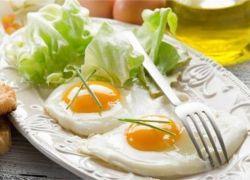 """فائدة """"غير متوقعة"""" لتناول البيض بانتظام"""