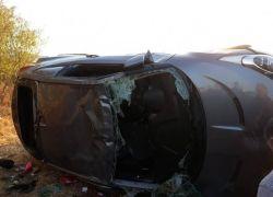مصرع مواطن واصابة آخر بحادث سير
