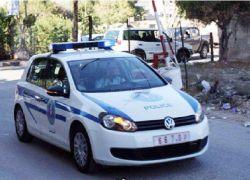 الشرطة تقبض عليه- سرق هاتف مصاب بحادث سير بدل اسعافه