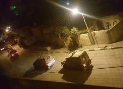 الاحتلال يعتقل أسيرين محررين من مدينة طولكرم