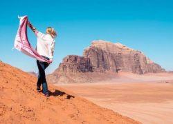عائدات الاردن من السياحة تتجاوز 5.4 مليار دولار