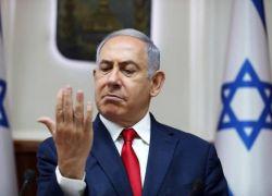 نتنياهو: سنشن حملة عسكرية واسعة في غزة إذا لزم الأمر
