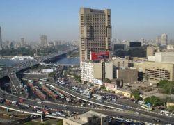 الصين تعلن أنها ستشيد أطول برج في أفريقيا بالعاصمة المصرية القاهرة