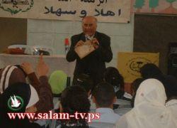 يوم مفتوح لطالبات مدرسة خولة بنت الازور الابتدائية