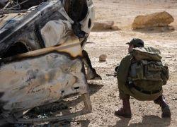 جيش إسرائيل يتدرب على احتلال مخيم للاجئين
