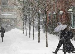 """العاصفة الثلجية """"هدى"""" تضرب بلاد الشام يوم الثلاثاء"""