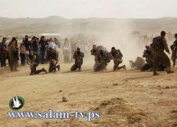 """الجيش يفتح مواقع خطرة أمام المتنزهين بمناسبة عيد """"البيسح"""""""