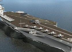 كيف أثارت حاملة طائرات أميركية السخرية في الصين وكوريا؟