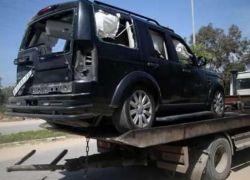 تفاصيل جديدة حول استهداف موكب الحمد الله وفرج في غزة