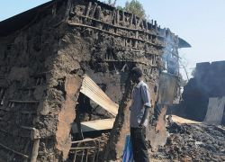 جنوب السودان.. والأخطار الثلاثة التي تهدد البلاد