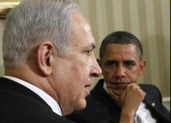 اوباما لـ نتنياهو: انا سيد البيت الابيض واعرف عما اتحدث