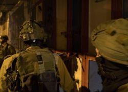 الاحتلال يصادر مبلغ (48) ألف شيكل من منزل في الخليل