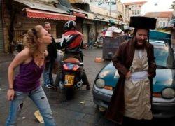 """""""اليهودية"""" تقسّم القدس وتحاصر العلمانيين"""