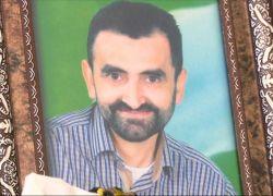"""الصحفي """"بسام السايح"""".. أخطر حالة مرضية في سجون إسرائيل"""