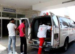 مصرع مسن صدمته شاحنة في غزة