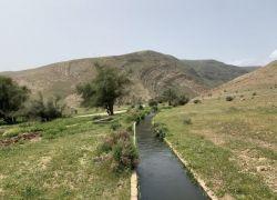 وفاة طفل 15 شهرا غرقا بقناة مياه في اريحا
