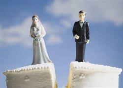 طلاق ثنائي بعد 3 دقائق على زواجه… ما هو السبب؟