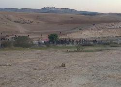 الاحتلال يعتقل 49 عاملاً دخلوا الاراضي المحتله بدون تصاريح