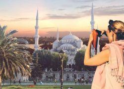 احصائية : تركيا الوجهة الأولى للسائح الفلسطيني لهذا العام
