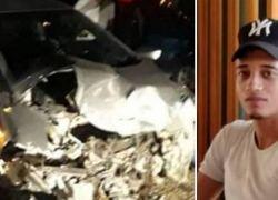 وفاة شاب دهسا أثناء مساعدته مصابي حادث سير جنوب نابلس