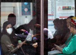 نحو 1400 إصابة بكو رونا في إسرائيل