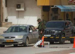القبض على 22 شخصاً وضبط 3 مركبات لخرقهم قانون الطوارئ في جنين