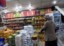 الاقتصاد : تخفيض أسعار المواد التموينية بنسبة 10% واللحوم بسعر التكلفة في رمضان
