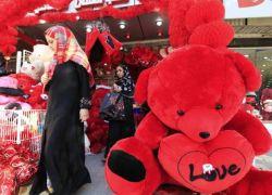 """الإفتاء المصرية : الاحتفال بعيد الحب """"الفلانتين"""" جائز شرعا"""