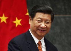الرئيس الصيني: ندعم القضية العادلة للشعب الفلسطيني