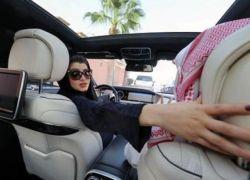 السعودية تعلن موعد السماح للمرأة بقيادة السيارة