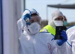 الصحة الإسرائيلية: احتمال انتشار كورونا برمضان كبير جداً