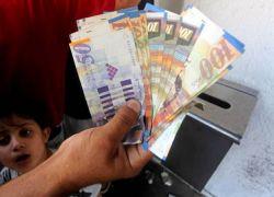 مساع اسرائيلية لتخفيف الازمة المالية التي تعاني منها السلطة
