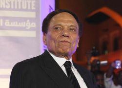 ما هي حقيقة خبر وفاة الفنان عادم إمام