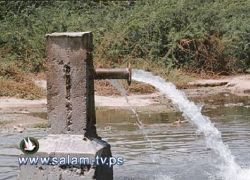 بلدية وتربية طولكرم تحتفلان بيوم المياه العربي