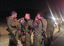 هل اتفق الأمن الفلسطيني والإسرائيلي على تهدئة الأوضاع؟