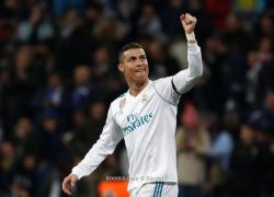 ريال مدريد يتغلب على دورتموند بثلاثية