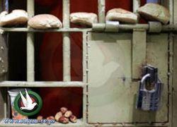 إضراب الأسرى غدا للتضامن مع أقرانهم المضربين عن الطعام
