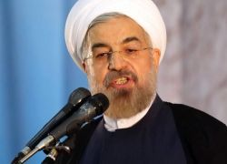 الحكومة الإيرانية: يجب مواجهة قرار ترامب أو القبول بمذلة تاريخية!