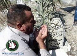 الإفراج عن القيادي بالجهاد طارق قعدان من جنين