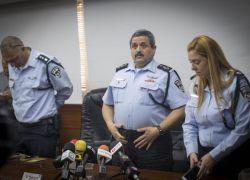 الشرطة الإسرائيلية تطلب إذنا للسماح بالتحقيق مع عضو كنيست