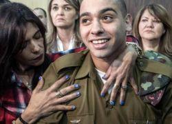 توقع بخفض الحكم الصادر ضد الجندي القاتل اليوم