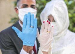 الشرطة تمنع 5 حفلات للأعراس والتوجيهي في طولكرم