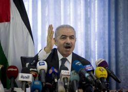 اشتيه يرجب باستئناف المساعدات الامريكية للشعب الفلسطيني