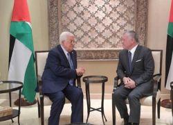 بعد العيد...اجتماع وزاري فلسطيني- أُردني