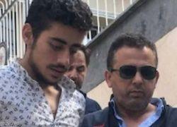 القبض على لاجئ سوري قتل عجوزا امريكيا وسرق منزله بعد ان قدم له المأوى