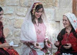 وصلت لـ 50 ألف دينار أردني ..الشباب الفلسطيني لا يقدر على الزواج