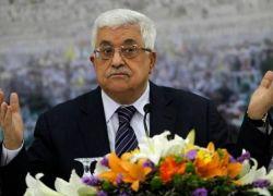 """البيت الأبيض يشن هجوما على الرئيس """"عباس """""""
