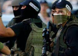 عملية بركان تدفع بمسؤول امني اسرائيلي لاقتراح الانسحاب من الضفة الغربية