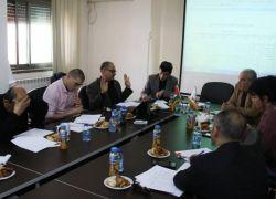 اجتماع في رام الله لمحاربة الفساد في فلسطين